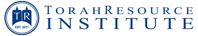 TorahResource Institute Logo