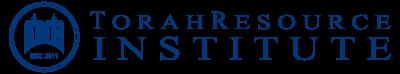 TorahResource Institute Logo